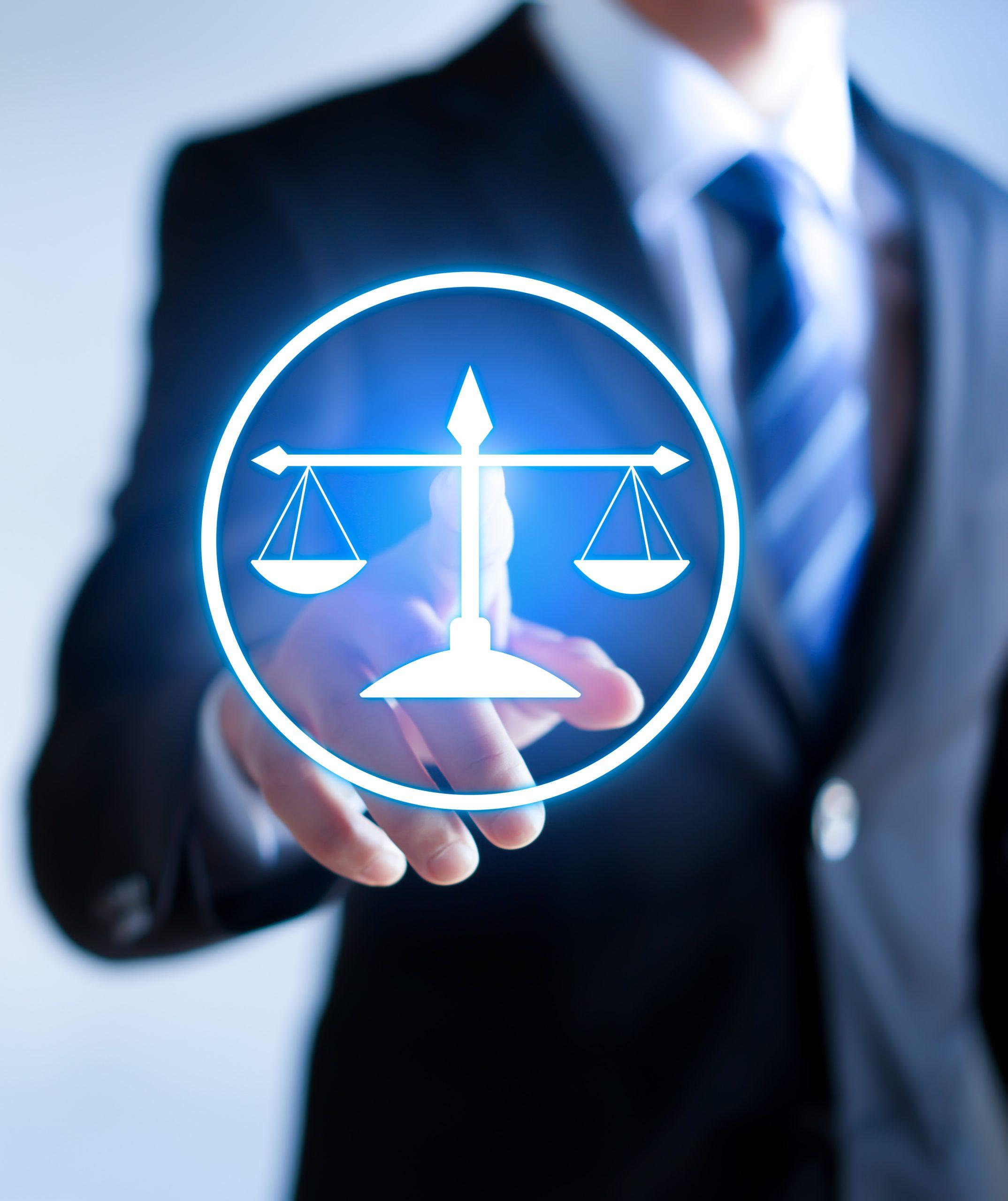 Justice Law Criminal Lawyer