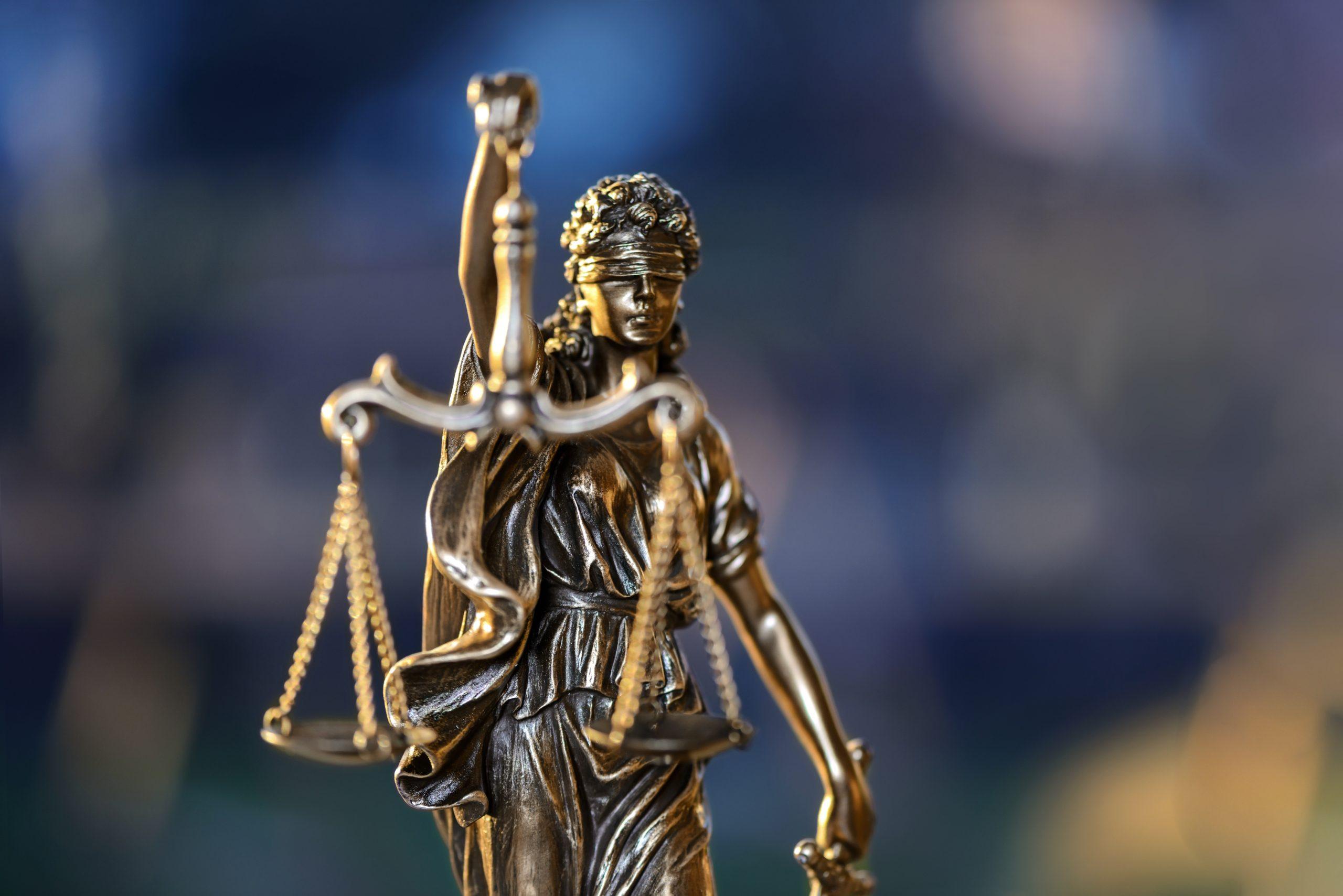 Criminal Defence Solicitor Advice