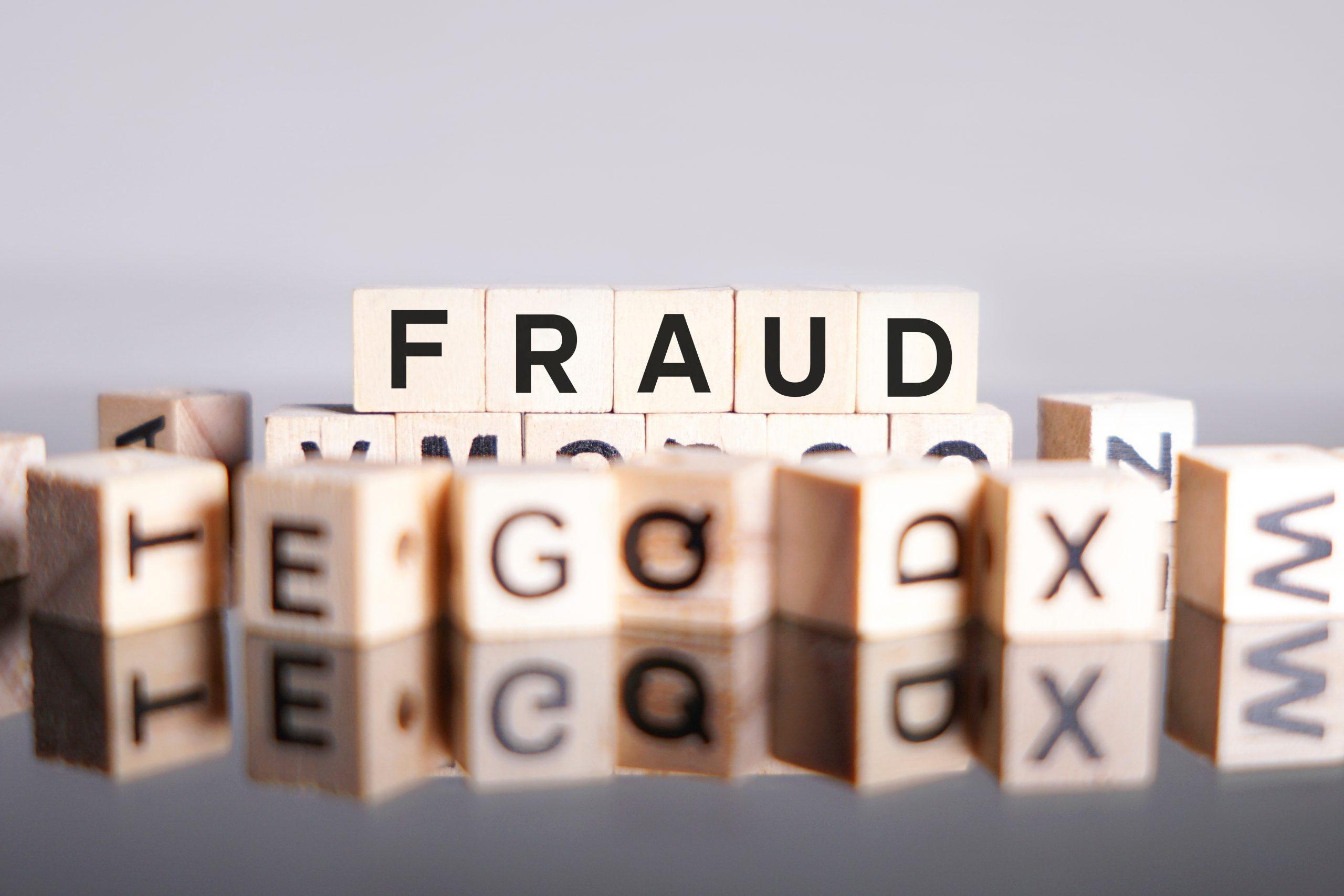 Fraud Criminal Solicitors